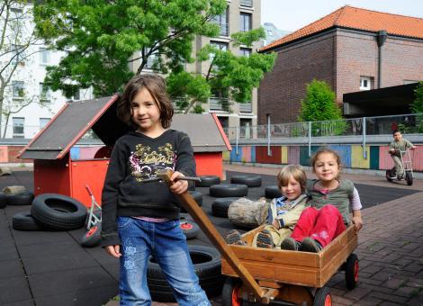 Kita St Georg Hamburg